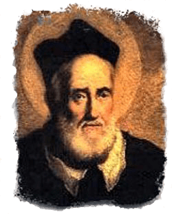 Saint Philip Neri 2